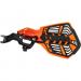Acerbis '16 Orange/Black K-Future Handguards