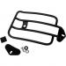 Motherwell Luggage Rack - Matte Black - FXDL