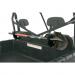 Moose Racing Flexgrip Gun and Bow Rack for Polaris