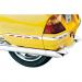 Kuryakyn Turndown Exhaust Extension