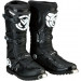 Moose Racing M1.3 ATV Boots - Black - Size 7