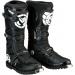 Moose Racing M1.3 ATV Boots - Black - Size 8