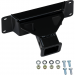 "Moose Racing Receiver Hitch - 2"" - RZR"