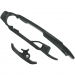 Acerbis Chain Slider - SX125/150 SX250 SXF250/350/450 XC/XCF250/350/450 - Black