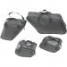 Saddlemen Saddlebag Liner - Cube