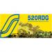 Sunstar Sprockets 520 RDG - Connecting Link