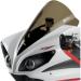 Zero Gravity Corsa Windscreen - Smoke - R1 '09