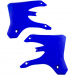 Acerbis Radiator Shrouds - YZF 03 - YZ Blue