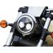 """Kuryakyn 5.75"""" Orbit Vision Headlight with Halo"""