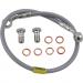 Galfer Braking Stainless Steel Brake Line FK003D485R