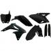 Acerbis Full Replacement Body Kit - Black