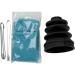 Moose Racing CV Boot Kit - Inboard