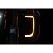 Kuryakyn Tracer LED - Fairing  - Lower Grille - Black