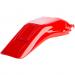 Acerbis Rear Fender - Red - XR250 - '96-'01