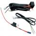 Kuryakyn Trailer Wiring Kit - Universal