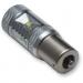 Kuryakyn 1156-Style High-Intensity LED Bulb - White