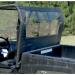 Moose Racing Rear Dust Panel - Ranger