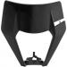 Acerbis Headlight Shell - EXC 17-19 - Black