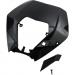 Acerbis Headlight Shell - EXC 9-13 - Black