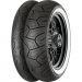 Continental Tire - Legend Whitewall - 130/80-17
