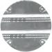 Kuryakyn Hypercharger Grooved Door