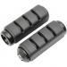 Kuryakyn ISO Trident - Adapter - Small - Black
