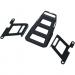 Kuryakyn Luggage Rack - Black