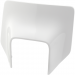 Acerbis Headlight Shell - Husqvarna - White
