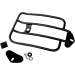 Motherwell Luggage Rack - Matte Black - XL