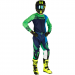 Moose Racing Sahara™ Pants - Navy/Green - 32