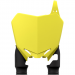 Acerbis Raptor Number Plate - Yellow/Black - RMX