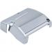 Kuryakyn Precision Transmission Top Cover - Chrome