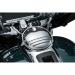Kuryakyn Fuel Door - Chrome