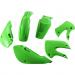 Acerbis Plastic Body Kit - OE '20 Green - KLX/DRZ