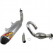 FMF RACING 4.1 RCT Exhaust with MegaBomb - Aluminum