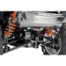 "Moose Racing Receiver Hitch - 2"" - Polaris"