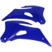 Acerbis Radiator Shrouds - WR - Blue
