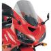 Zero Gravity Sport Winsdscreen - Smoke - ZX6/10R/RR