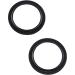 Parts Unlimited Fork Seals - 47x58.3x6/10.5