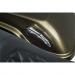Kuryakyn Saddlebag Lever - Zombie - Chrome