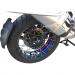 PUIG GS Rim Strip - R1200 Adventure