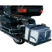 Kuryakyn Trailer Hitch Rack - GL1800