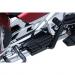 Kuryakyn Transformer Floorboard - Black - GL18