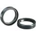 Parts Unlimited Fork Seals - 33x46.3x14.7