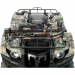 Moose Racing Crossbow Rack