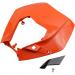 Acerbis Headlight Shell - EXC 9-13 - Orange