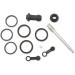 Parts Unlimited Brake Caliper Rebuild Kit - ST1300A - Left