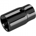 Kuryakyn Handlebar Adapter For Bullet 1000 - Black