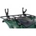 Moose Racing Camlock Gunrack - ATV - Single
