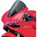 Zero Gravity Corsa Windscreen - Smoke - Panigale